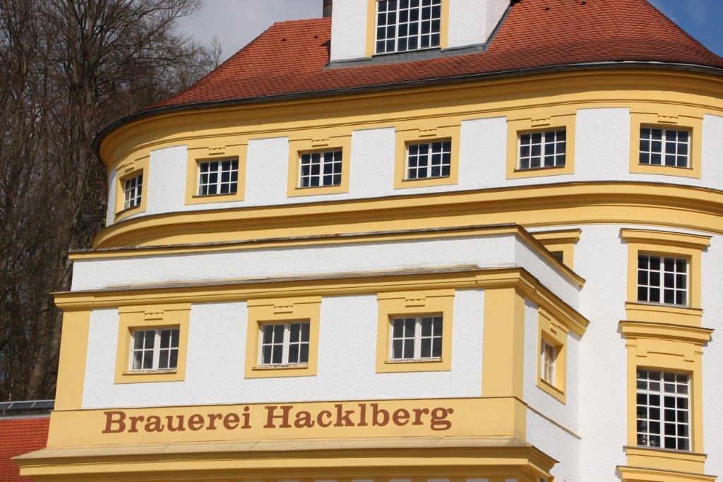Brauerei Hacklberg